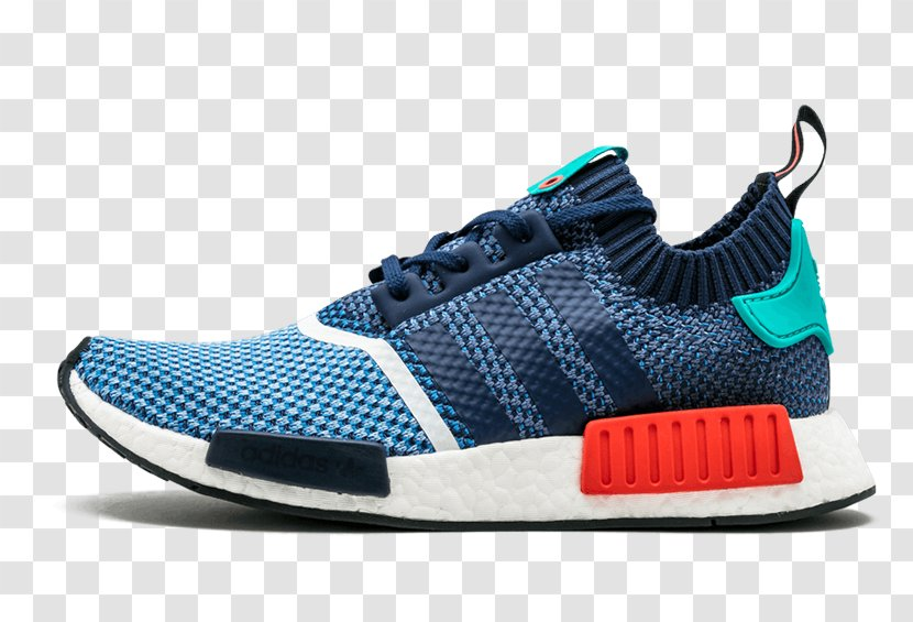 Mens Adidas Sneakers NMD R1 Primeknit