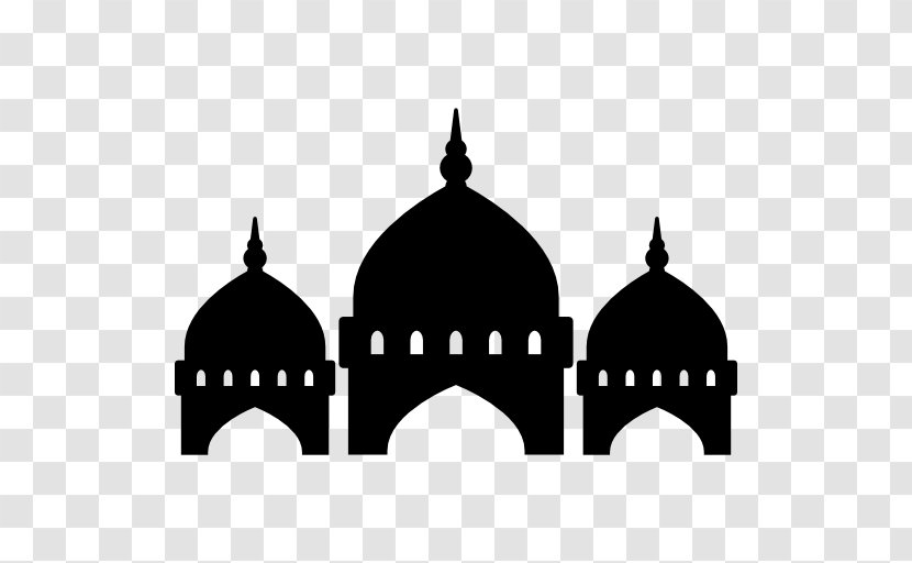 Mosque Islamic Architecture Muslim - Dua - Ramadan Kareem Icons Set Of Arabian Transparent PNG