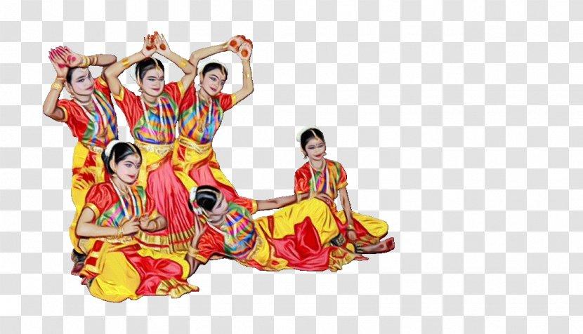 Music Cartoon Dance Team Sport Concert Transparent Png