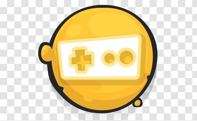 Image File Formats - Gamepad Transparent PNG