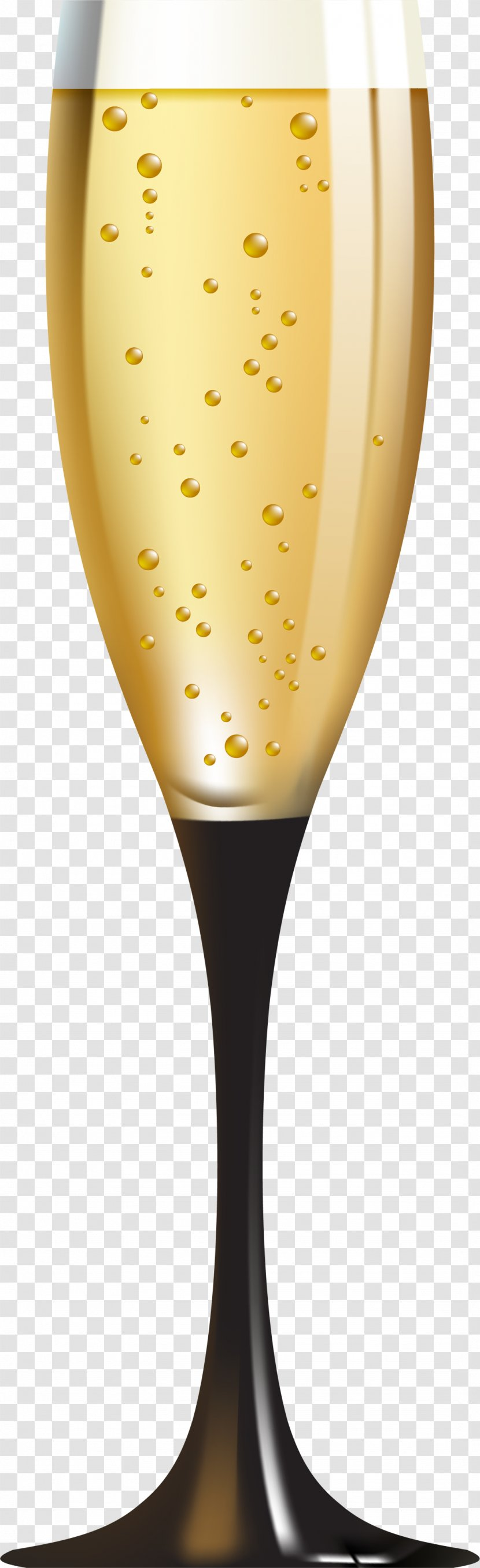 Champagne Glass White Wine Red Transparent PNG