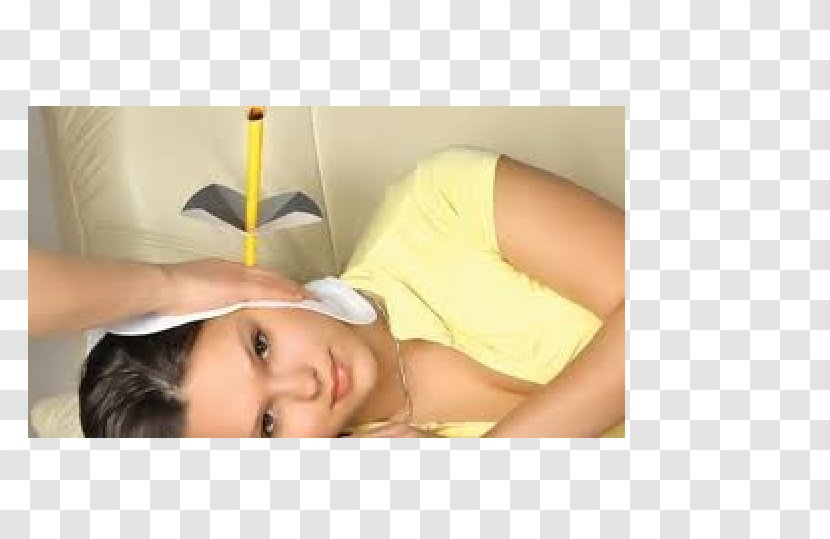 Ear Candling Earwax Therapy Massage - Canal Transparent PNG