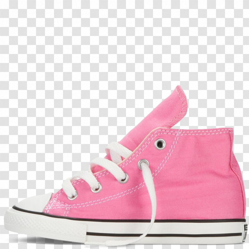 Pink Baby Shoes Transparent PNG