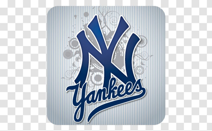 Logos And Uniforms Of The New York Yankees Mlb City Desktop Wallpaper Brand Logo Transparent Png