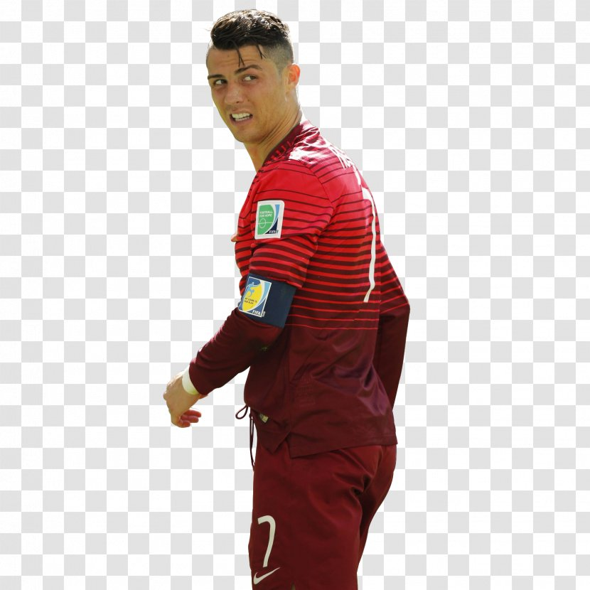 Cristiano Ronaldo Portugal National Football Team Manchester United F C Fifa World Cup Sport Joint Transparent Png