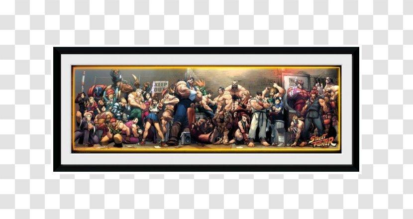 Street Fighter Ii The World Warrior V Dhalsim Iii 3rd Strike