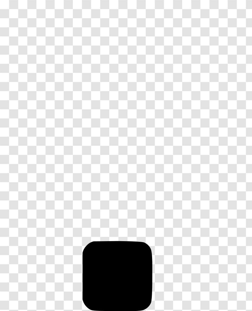 Line Font - Black - Design Transparent PNG