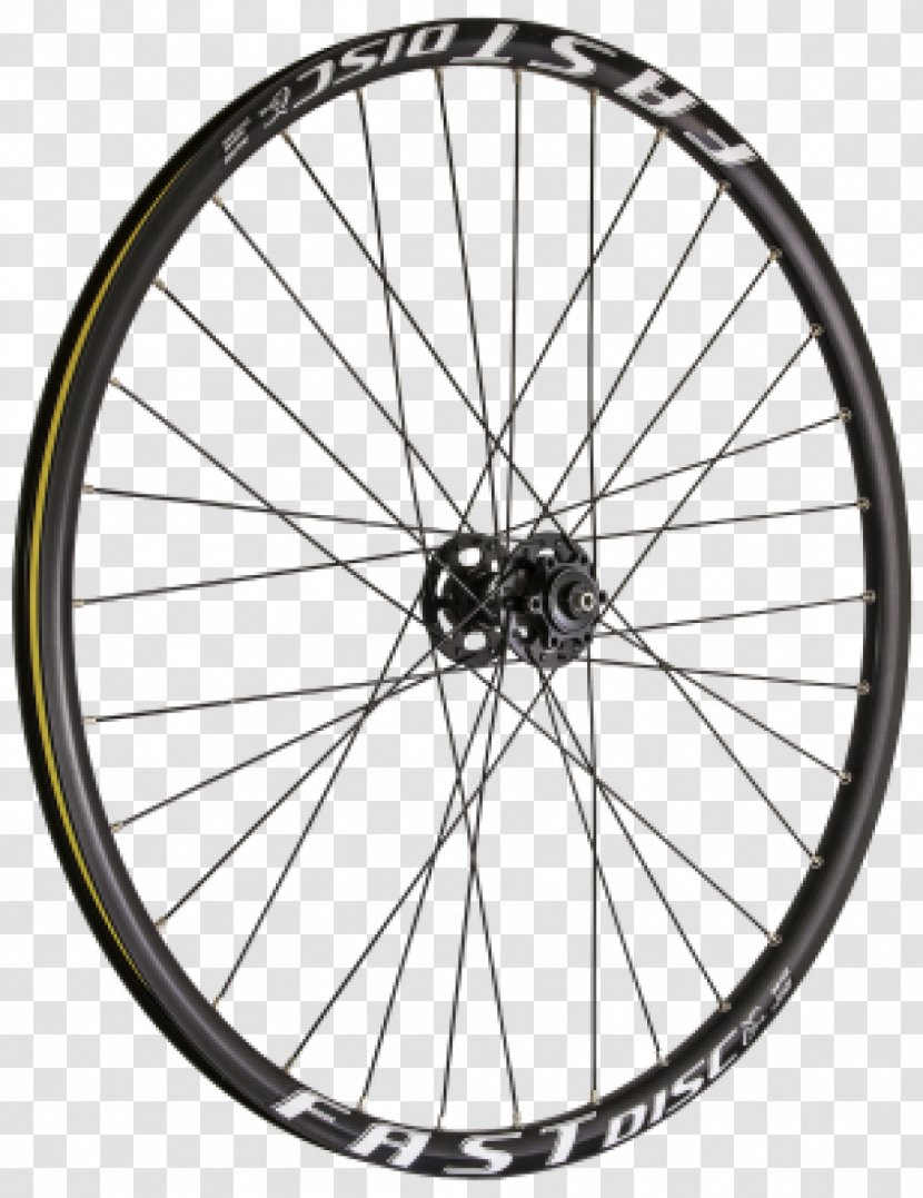 Bicycle Wheels Mountain Bike Axle Tires Transparent Png