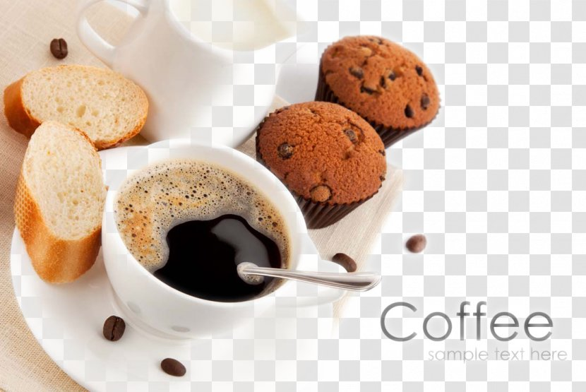 High-definition Television Video Morning Wallpaper - Biscuit - Coffee Beans Transparent PNG