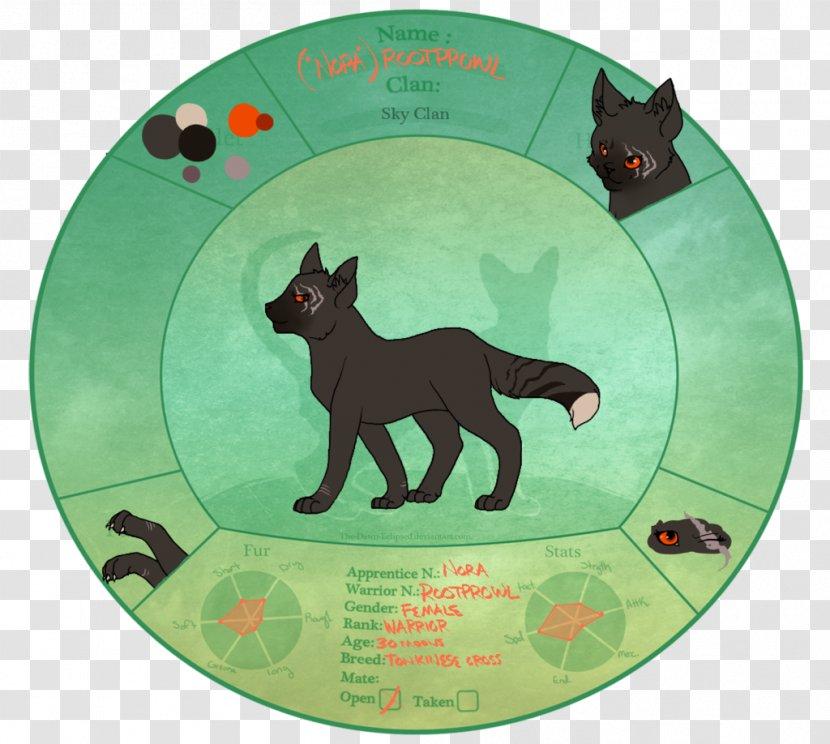 Cat Mammal - Carnivoran Transparent PNG