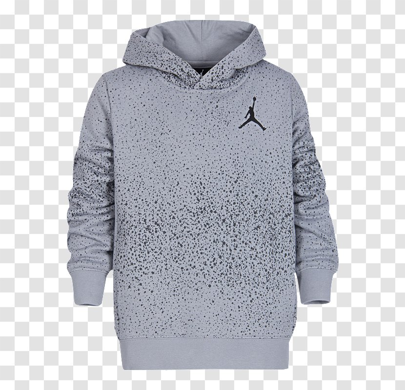 Stab Thorough toxicity  Hoodie Bluza Girls Nike 'Court Borough Mid Print GS' Trainers Sweater -  Jordan Hoodies Transparent PNG