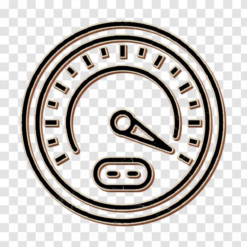 Hobbies Icon Speed Car Symbol Logo Transparent Png
