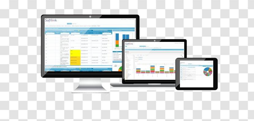 Computer Program Monitors Output Device Personal Inputoutput Knowledge Management Transparent Png