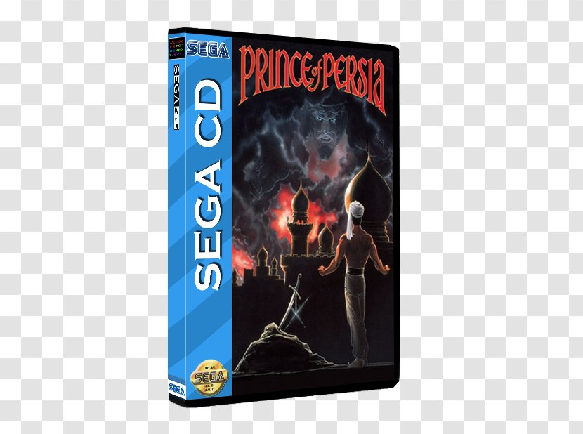 Prince Of Persia The Sands Time Sega Cd Slam City With Scottie Pippen Mega Drive Cd