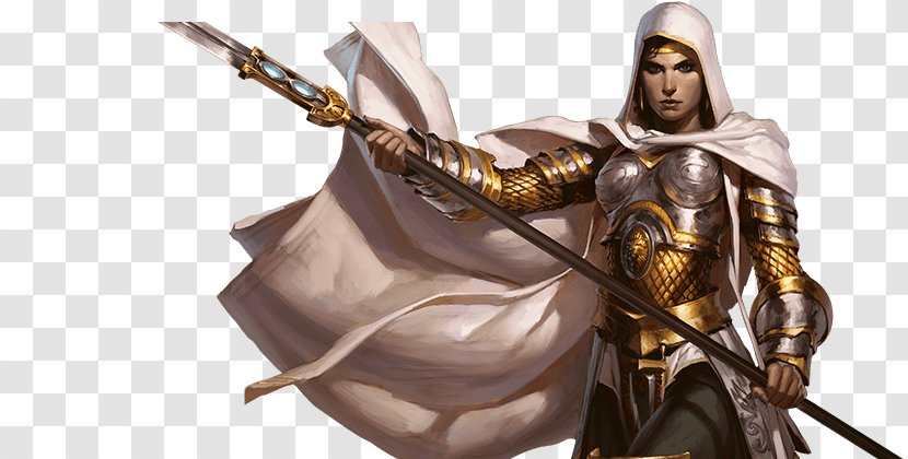 Magic: The Gathering – Duels Of Planeswalkers Elspeth, Sun's Champion Art - Sword - Character Transparent PNG