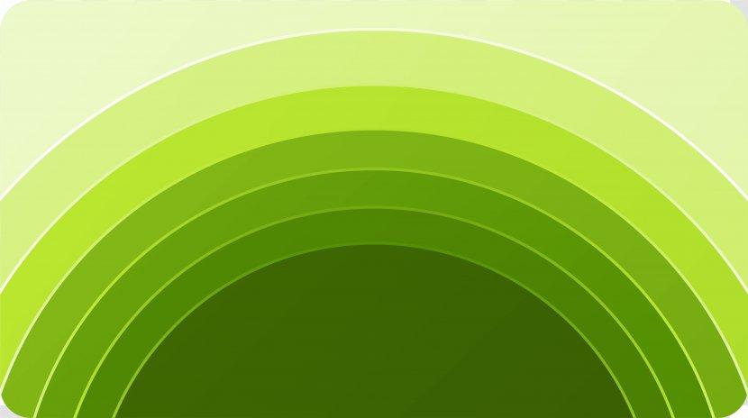 Desktop Wallpaper Line Angle - Green Transparent PNG