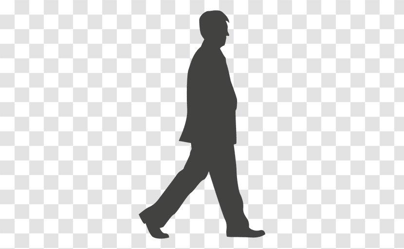 Silhouette Logo - Hip Transparent PNG