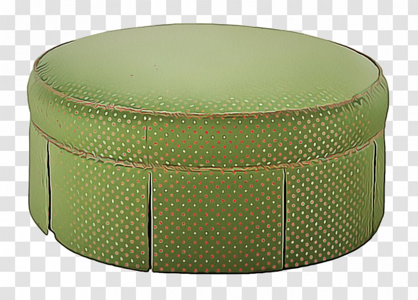 Foot Rests Green Design Table Pouf Ottoman Transparent Png