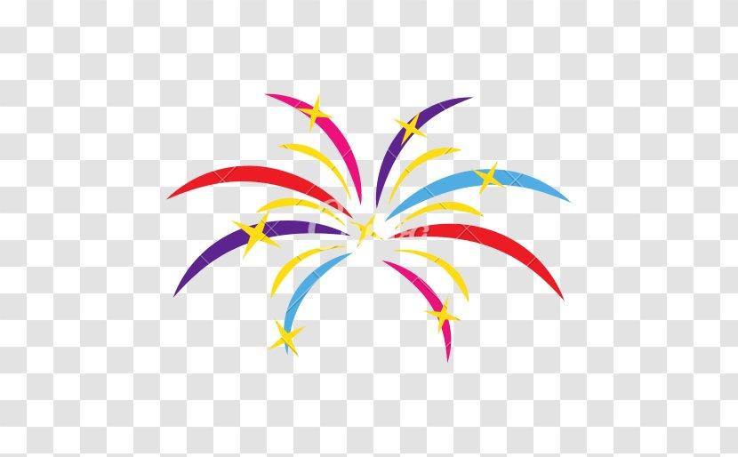 Clip Art Drawing Fireworks - Symmetry Transparent PNG