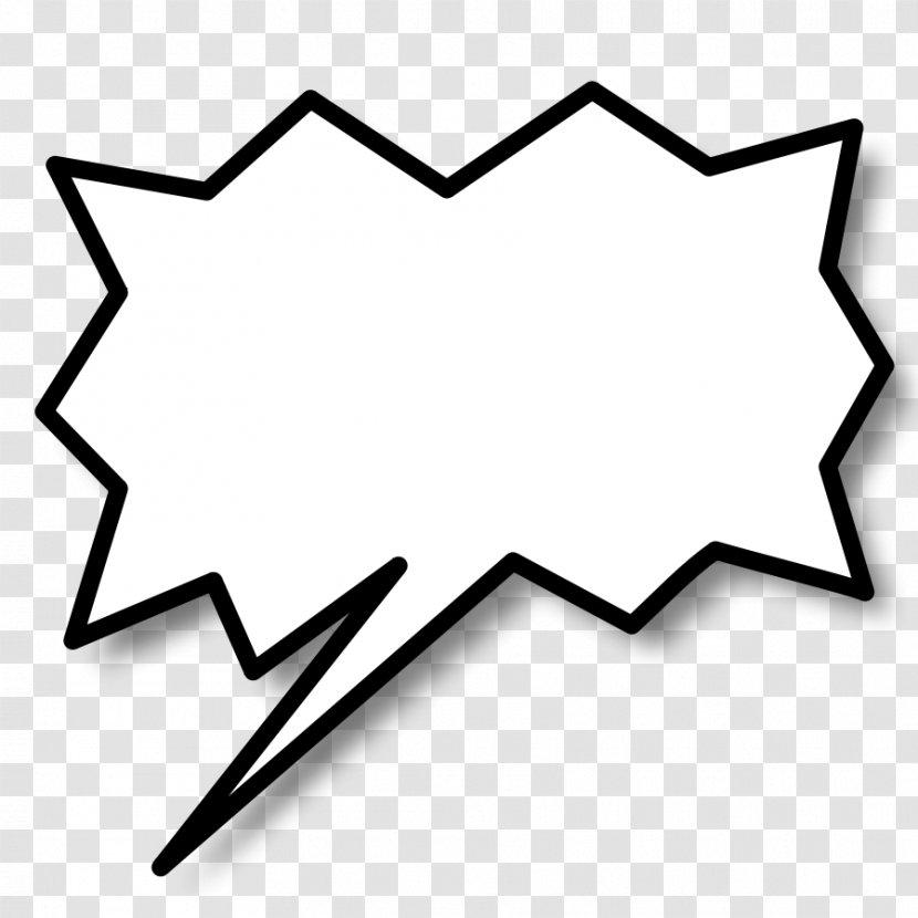 Callout Speech Balloon Clip Art Area Comic Transparent Png