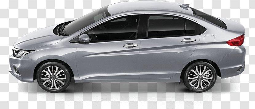 Honda Odyssey Car Civic Accord - Automotive Exterior - HONDA CITY Transparent PNG