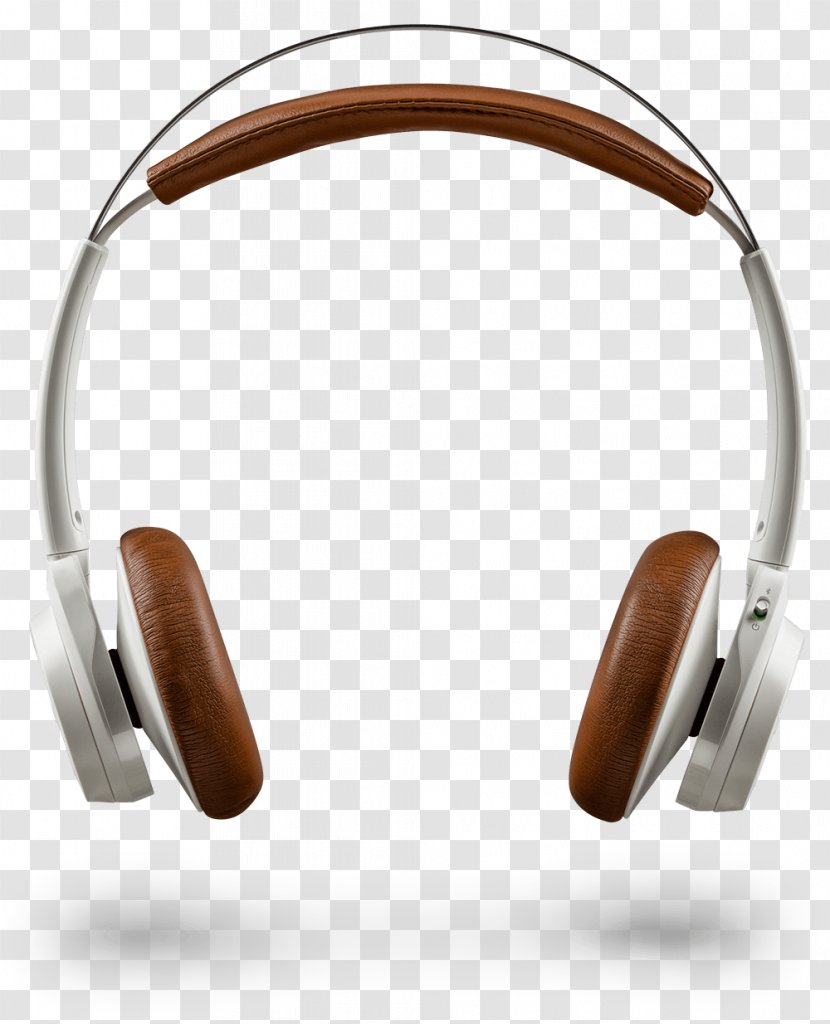 Microphone Headphones Xbox 360 Wireless Headset Plantronics Technology Wearing A Transparent Png