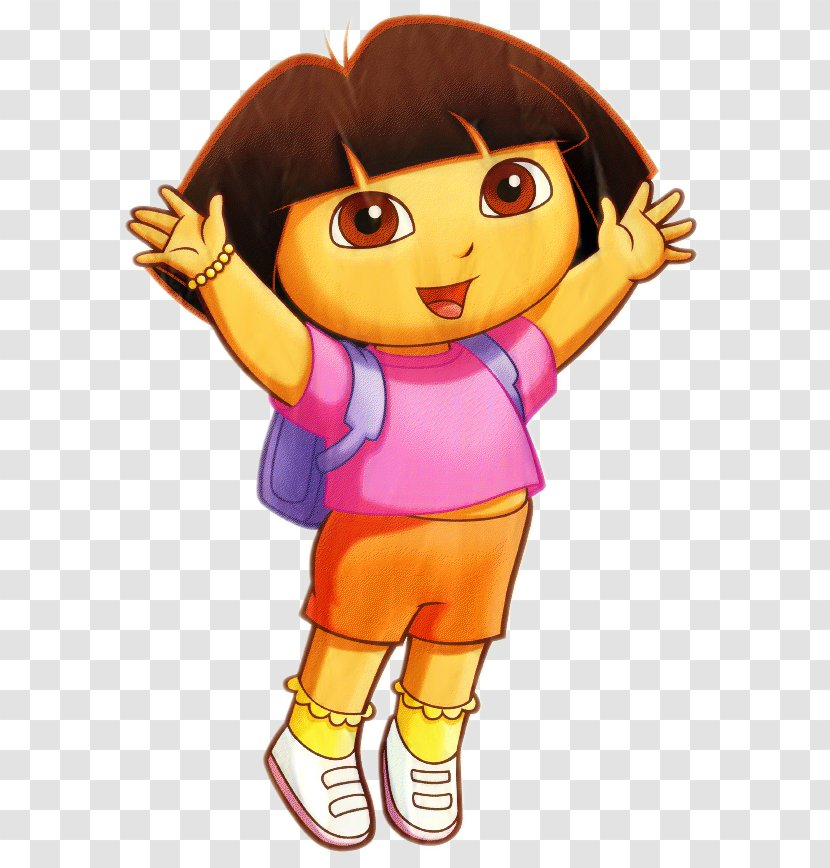 Dora The Explorer Cartoon Humour Image Nickelodeon Season 1 Transparent Png