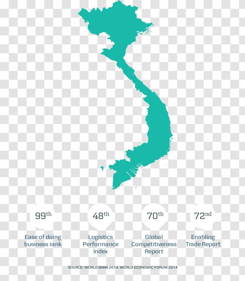 Vietnam Map Royalty Free Vector Transparent Png