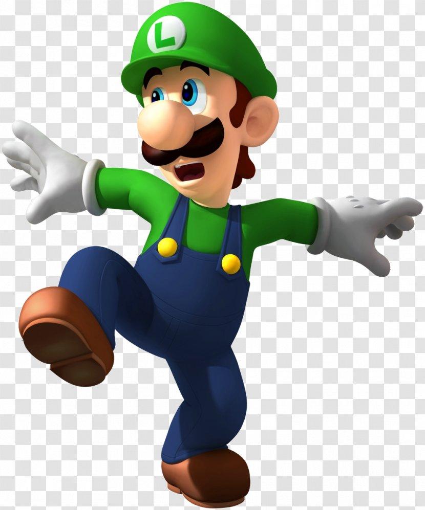Super Mario Bros Smash For Nintendo 3ds And Wii U 3d Land Luigi