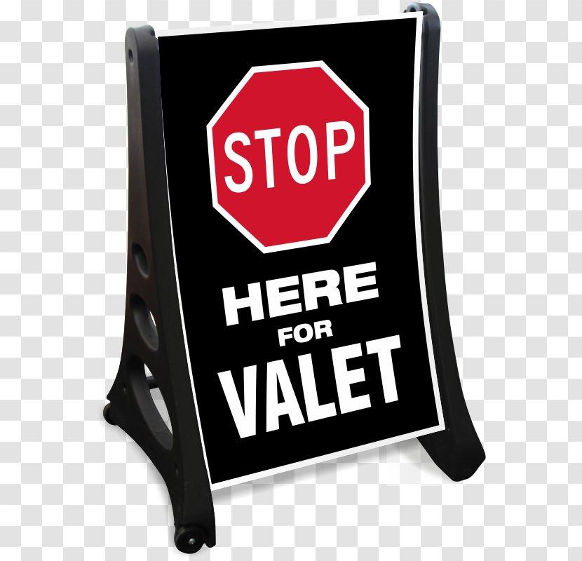 Stop Sign Elevator Clip Art - Sidewalk Transparent PNG