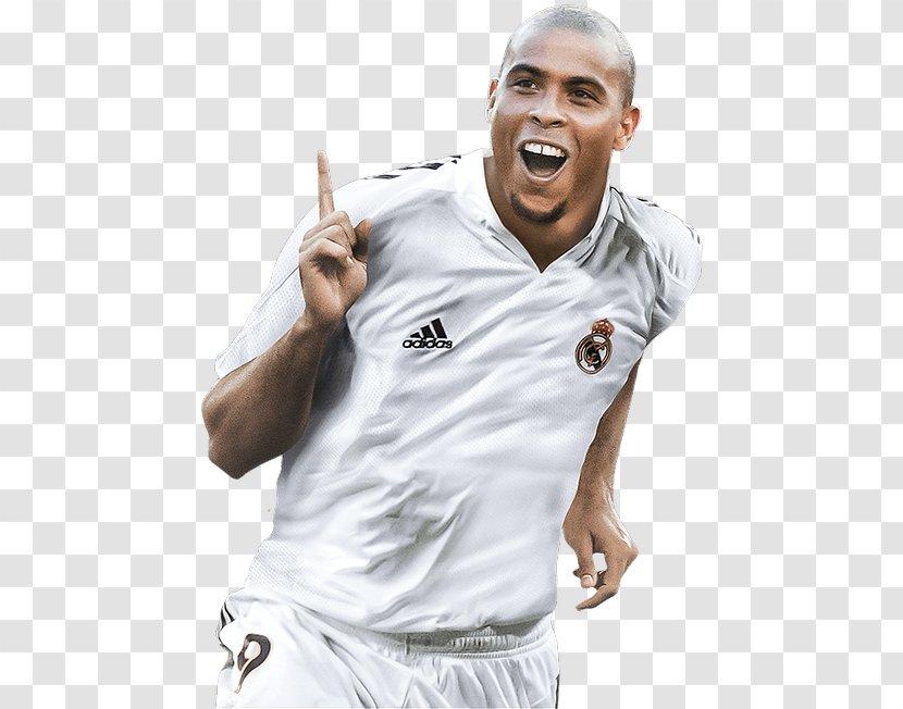 Ronaldo Fifa 18 17 2018 World Cup Brazil National Football Team Cristiano Player Transparent Png