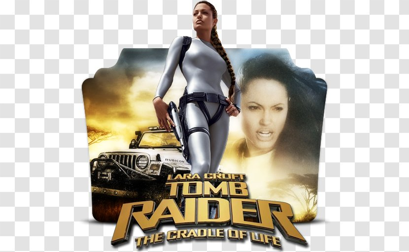 Angelina Jolie Lara Croft Tomb Raider The Cradle Of Life Film