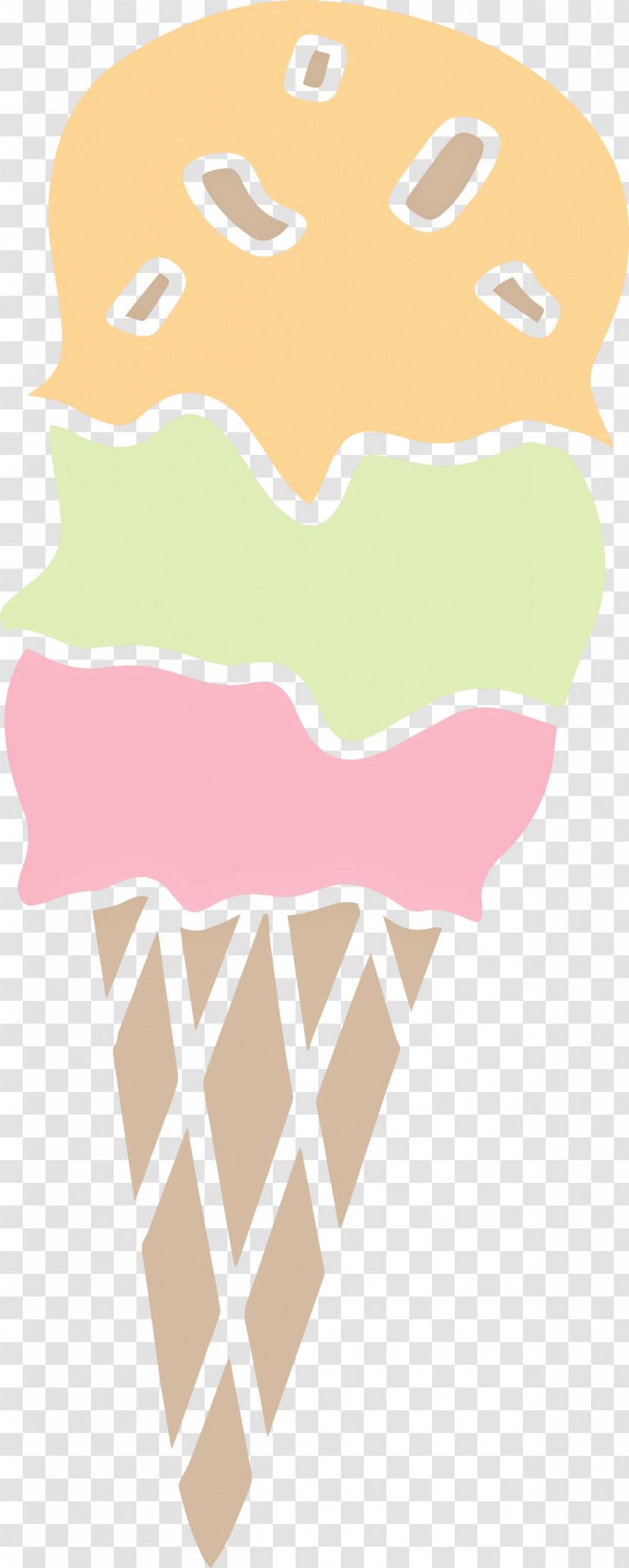 Ice Cream Transparent PNG