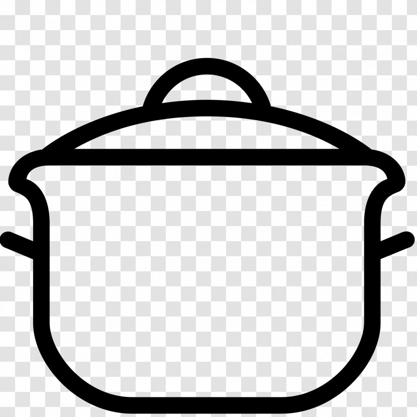 - Olla Cookware Coloring Book Cooking - Black - Cook Transparent PNG