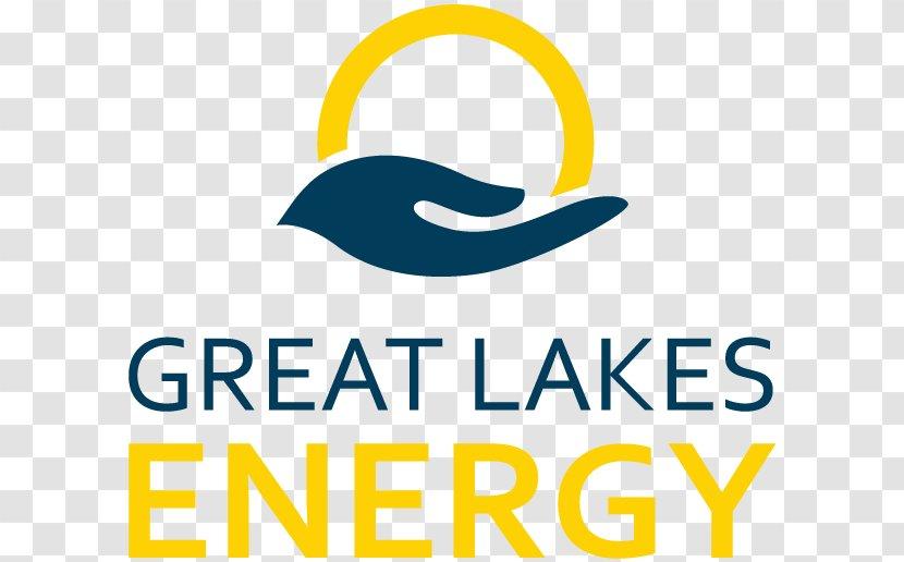 great lakes energy logo solar power brand off the grid text lakota enterprises transparent png pnghut