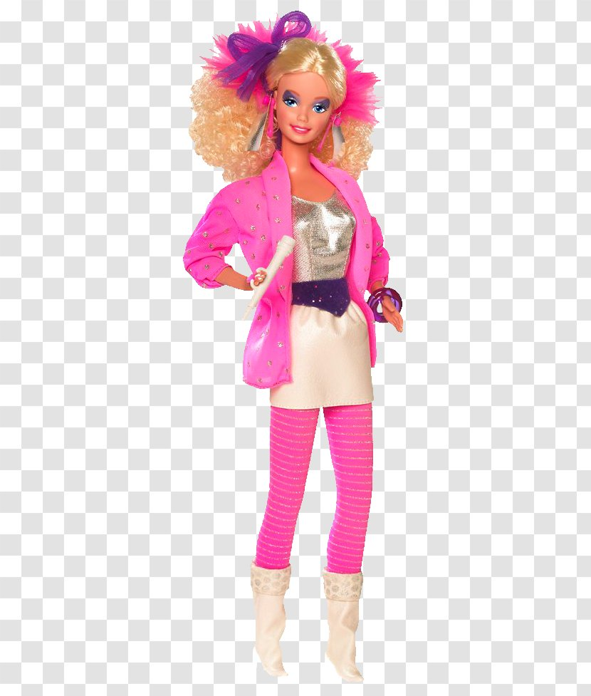 Barbie And The Rockers Doll Ken My First Transparent Png