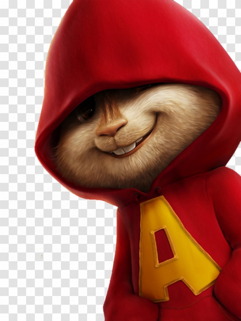 Alvin And The Chipmunks Youtube Dave Seville Chipettes Youtube Transparent Png