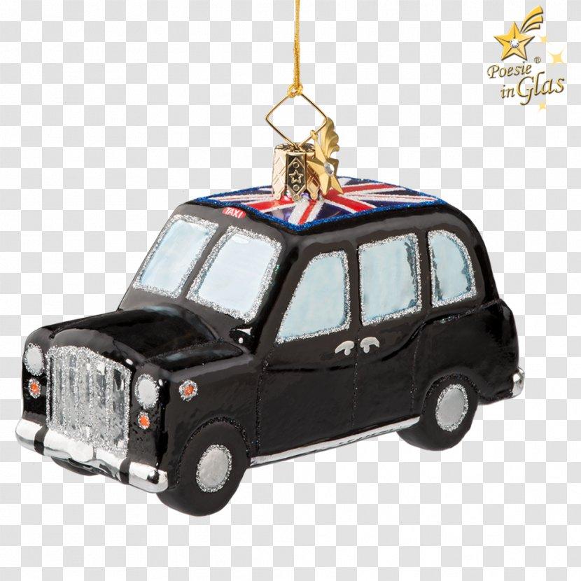 City Car Model Automotive Design Classic - London Taxi Transparent PNG