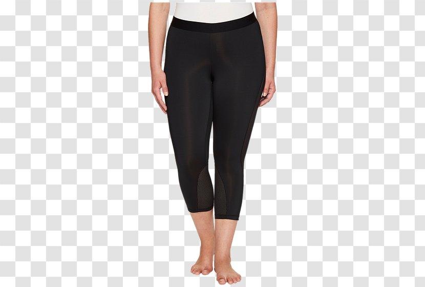 Slim Fit Pants Leggings Clothing Capri Nike Transparent Png
