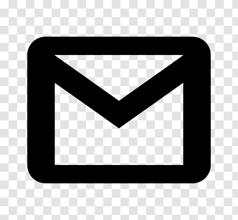 Gmail Email Logo Downloaded Vector Transparent Png