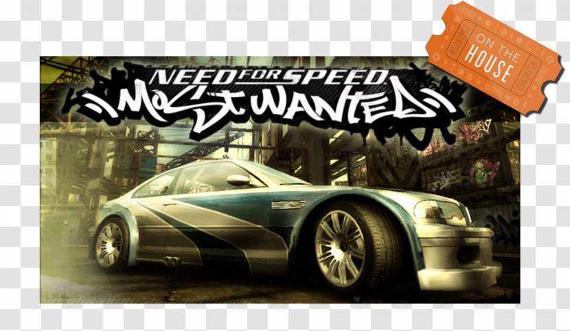 Need For Speed Most Wanted Prostreet Undercover World Playstation 2 Brand Electronic Arts Transparent Png