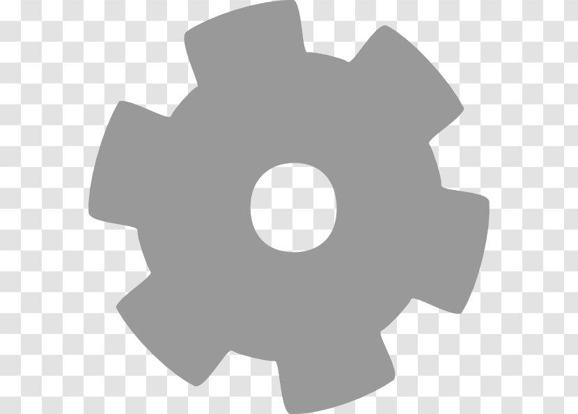 Gear Clip Art Transparent PNG