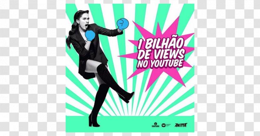 Logo Poster Brand - Pop Music - Ruy Bang Transparent PNG