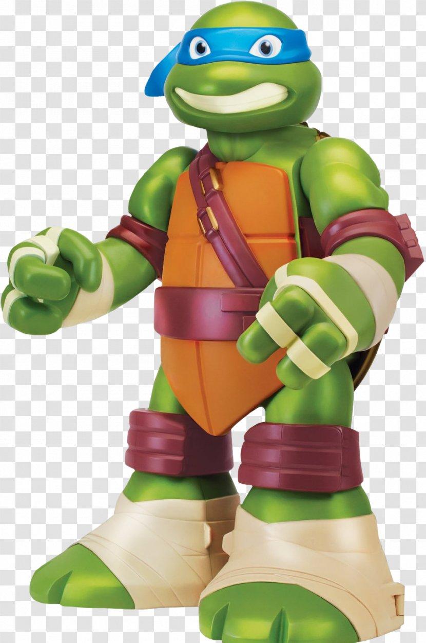 Leonardo Michelangelo Teenage Mutant Ninja Turtles Playset Action