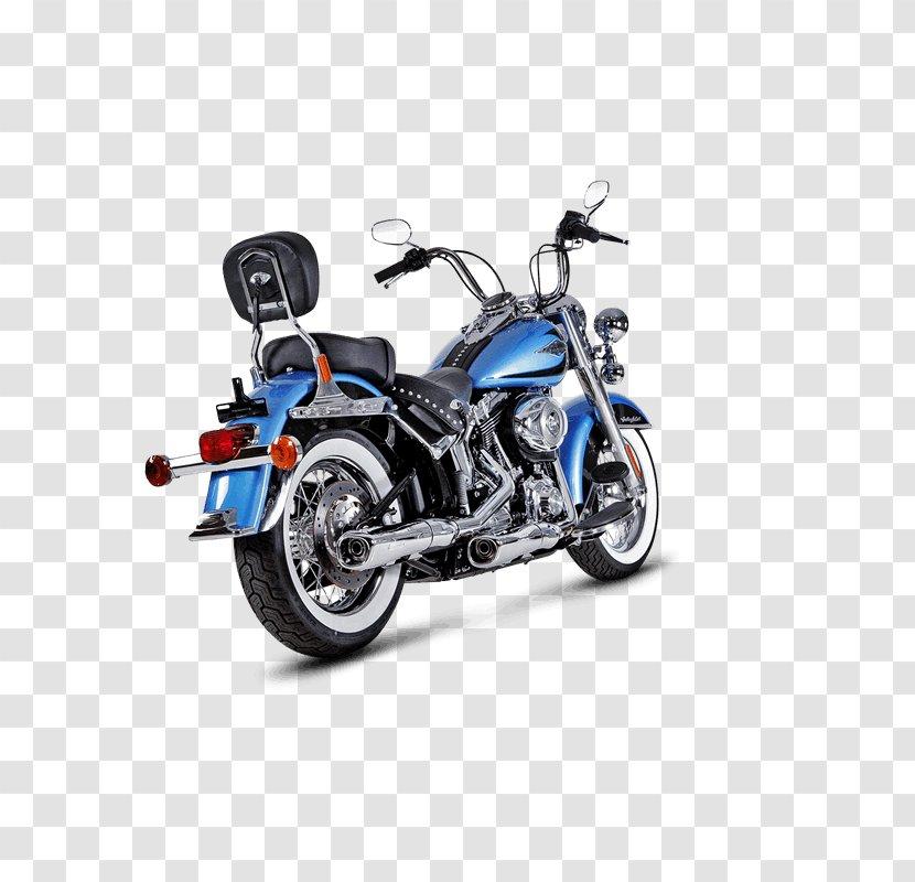 Exhaust System Harley Davidson Motorcycle Motor Vehicle Ebay Transparent Png