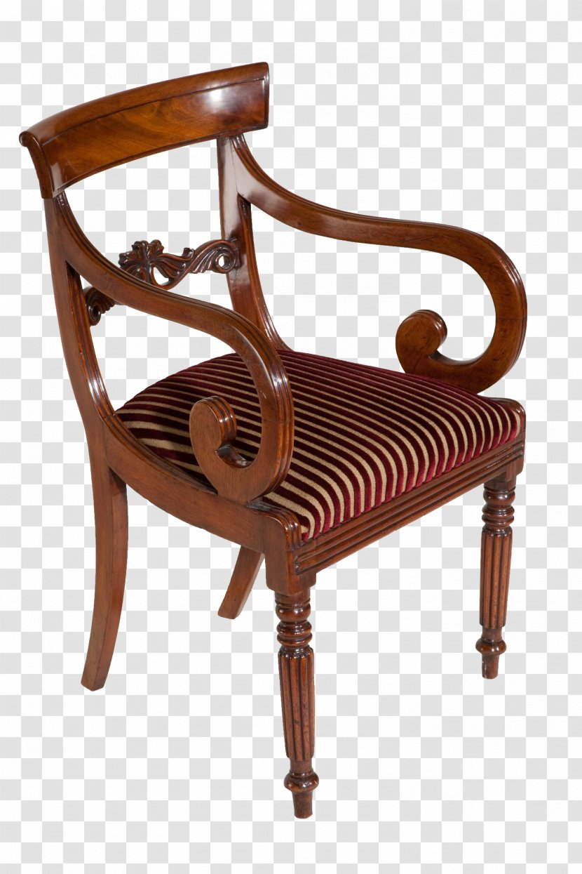 Table Chair Dining Room Antique Vintage Clothing Regency Architecture Europe And The United States Retro Material