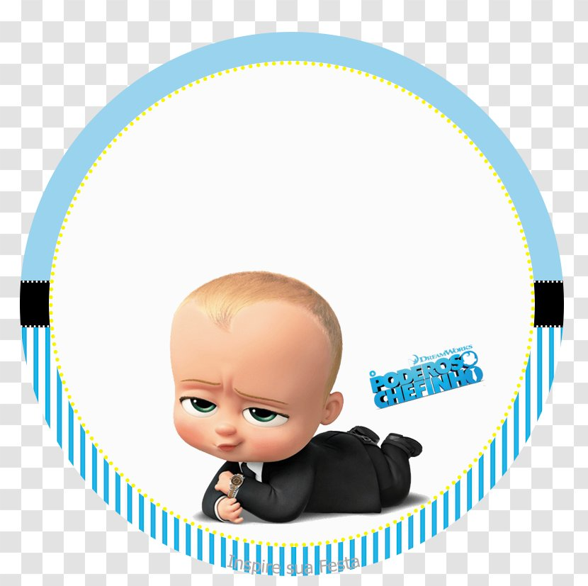 The Boss Baby Diaper Infant Child Transparent Png