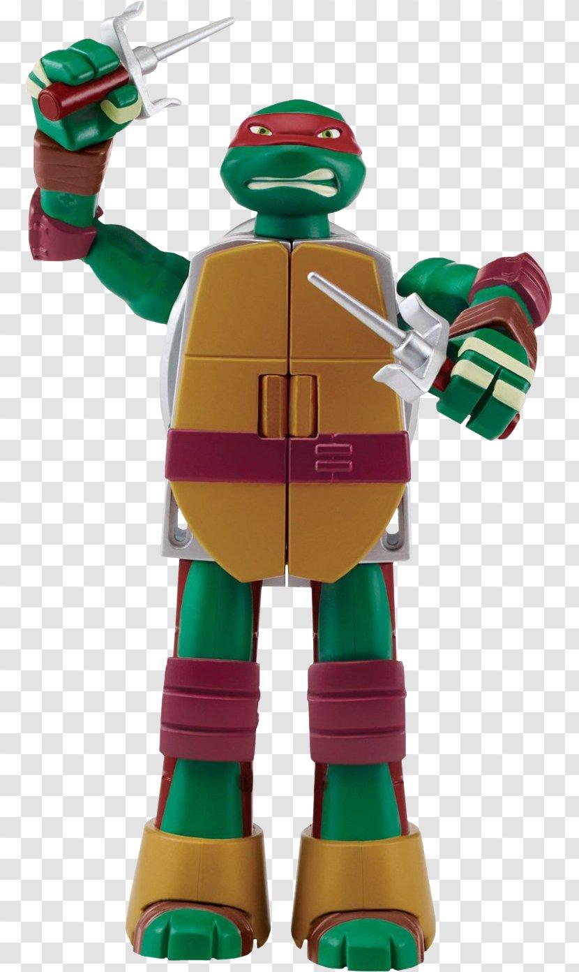 Raphael Leonardo Splinter Teenage Mutant Ninja Turtles Action Toy Figures Tmnt Transparent Png