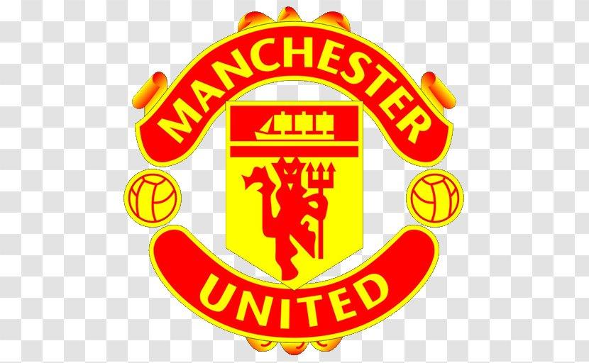 Manchester United F C Premier League Logo Football Emblem Transparent Png