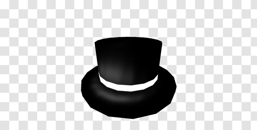 Black Top Hat Roblox Top Hat Roblox Corporation Clip Art Headgear Transparent Png